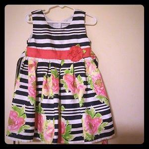 Toddler Easter dress